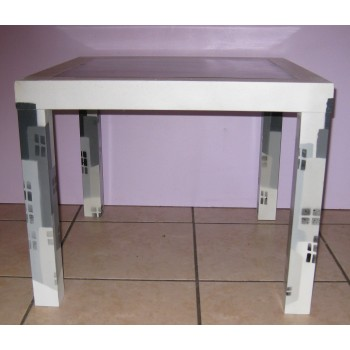 "Table basse ""bulding"""