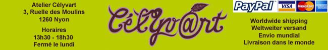 Celyvart.com